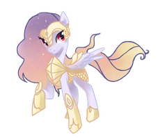 DawnStar by thedandmom