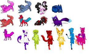 Left Over Adopts 1 by Rdy2Adopt