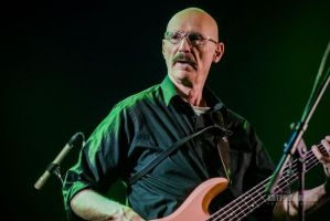Tony Levin by ArtPalmira
