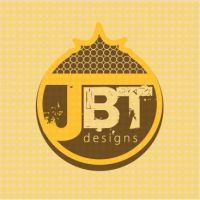 JBT designs logo by liquidfirex