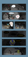 PMD: Mission 8 P12 by Mystery-V