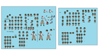 Nathan Spruce spritesheet by The-Pixeled-Bro