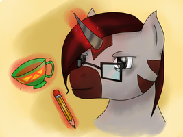 Quick Draw by k-the-dragonknight