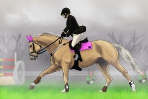 Pretty in Pink by sealle