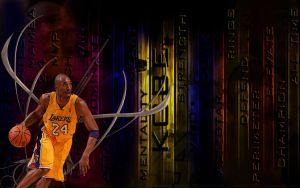 kobe bryant wallpaper by piks052589