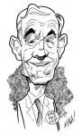 Ron Paul by DavidAyala