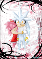 .:Flowers all over:. - prize by Roxo89