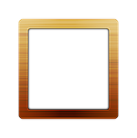 Wood Icon by ever-dying