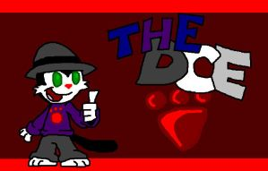 Artwork for The-DCE by Donutman08
