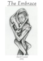 The Embrace by liart66