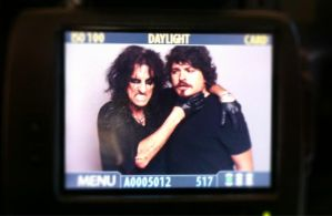 coming soon.. Alice Cooper by mehmeturgut