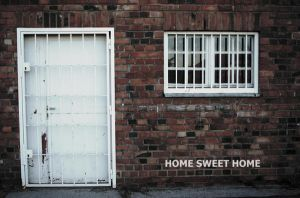 Home sweet home by Oimly