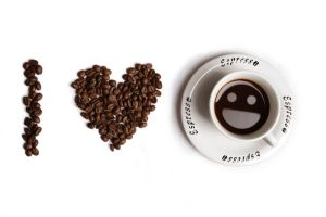 Coffee Love by SianaLee
