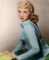 Janet Leigh 2 by ajax1946
