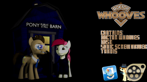 Doctor Whooves Pack [DL] by Longsword97