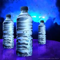 Bottles by Skarlet-Raven