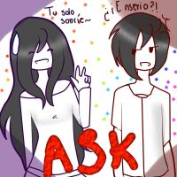 Ask 3  si,si ,Otrooo by KoiraCavanaugh