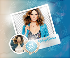+Pack png 18+ Ashley Benson. by louderpngs