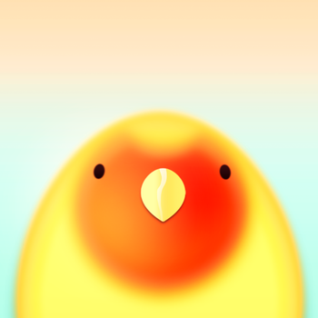Lovebird by taipoh