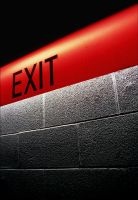 Exit by jkemp