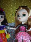 pullip carnival by loekie3
