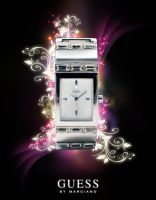 Guess watch 03 by alienbiru