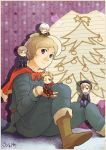 APH Merry Christmas by Radittz