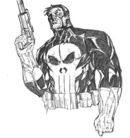 Punisher 116 by jessemunoz