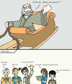 The 'Iroh' Clause by Digitick