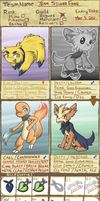 PMD . Silver Fang Application by Hawkein