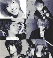 6favepix: Taemin request by Tokionoid
