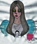 Alice by dewlashes