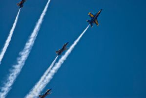 Blue Angels 6 by Audisportracer
