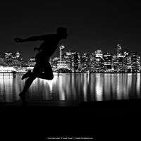 Twilight Runner by Val-Faustino