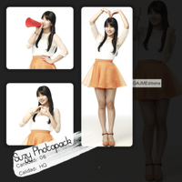 +Photopack Suzy (Miss A) by GAJMEditions
