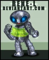Deviant Id 2012 by Rene-L