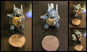 #008 Wartortle by cheese-puff82
