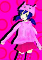 Cute Pink :3 by 721animelover4life