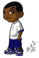 Lil BHC by Chizel-Man