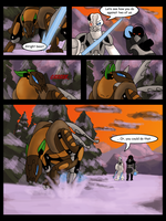 Hunters and Hunted, CH1 PG23 by Saronicle