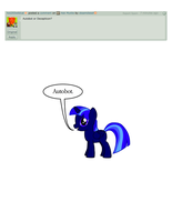 Ask Mystie 30 by steamdiesel