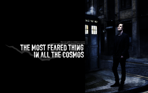 Most Feared In All the Cosmos by vertigoevie