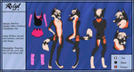 Relyt ref commission by Folly854