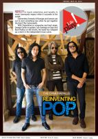 reinventing pop by sercor