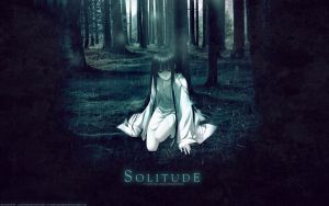 Solitude by Pure-Poison89