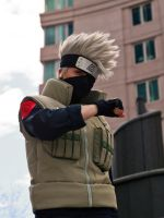 Kakashi by Suki-Cosplay