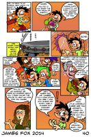 James Fox and Co - Italian Issues - Page 40 by Jamesf5