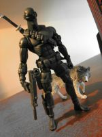 movie snake eyes custom by ebooze