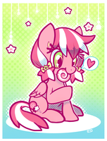 Sweet as Candy by crayon-chewer
