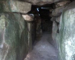 West Kennet LongBarrow by PrinceVulpineThe1st